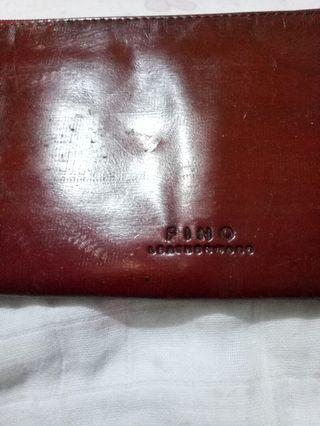used fino wallet