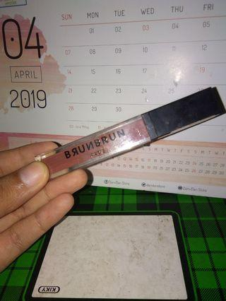 Lipcream brunbrun paris