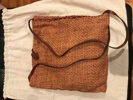 Henry Cuir handbag