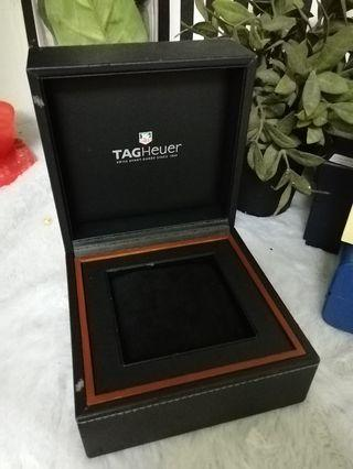Tag hauer watch box