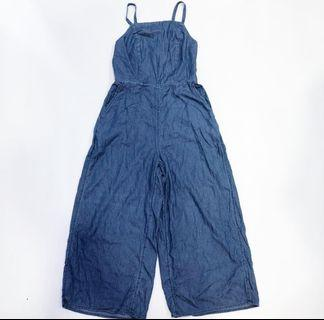 NEW Denim Jumpsuit by Old Navy