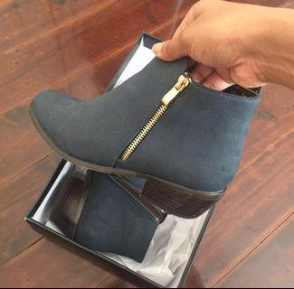 Ankle Boots #SwapAU