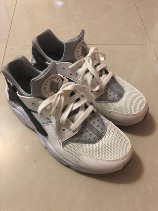 Nike Huarache 9成新 us8.5