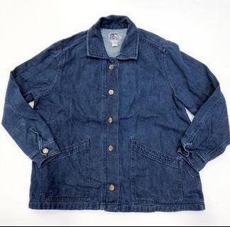 NEW Denim Jacket by GAP
