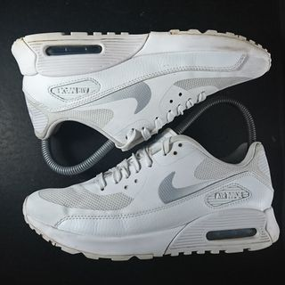 f3c347610467a Authentic Nike Airmax 90 Ultra 2.0 White