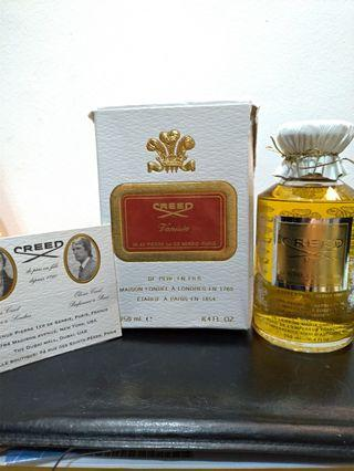 Perfume Decant: Creed Vanisia 13Q01