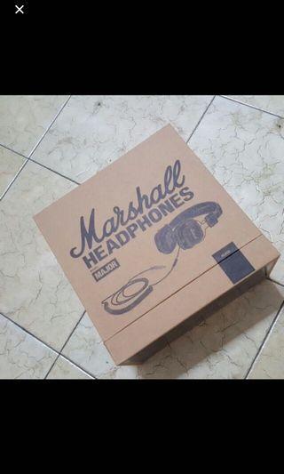 🚚 Brand New Marshall Major Headphones