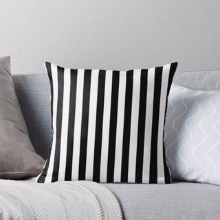 Clearance Sale - Candy Stripe Cushion Covers
