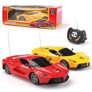 Remote controlled car (small)
