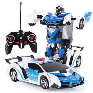 Robot remote control Car