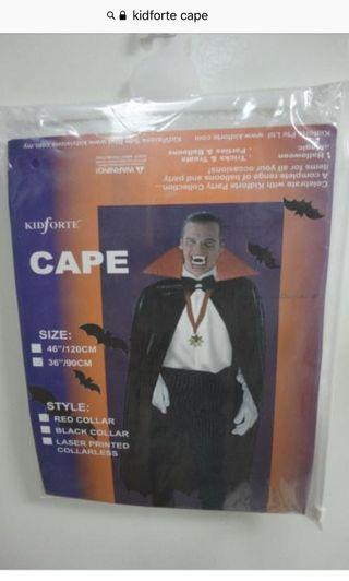 Kidforte cape 斗篷