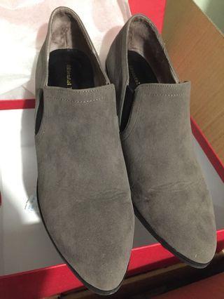Oriental traffic 女神鞋 高踭鞋