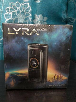 Mod vaper LYRA
