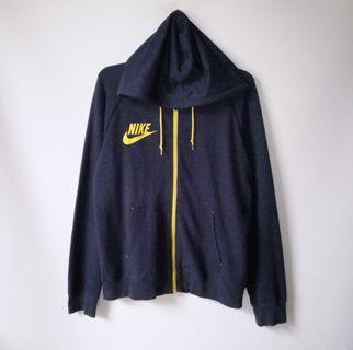 Nike Full Zipper Hoodie