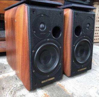 Sonus Faber Legendary BookShelf Speaker