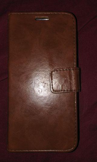 Flip case oppo a71