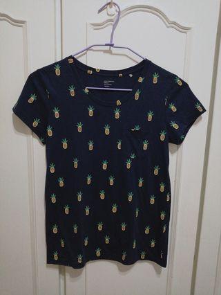 🚚 鳳梨T-shirt