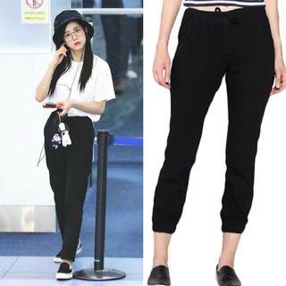 [NEW] Jisoo Jogger Pants