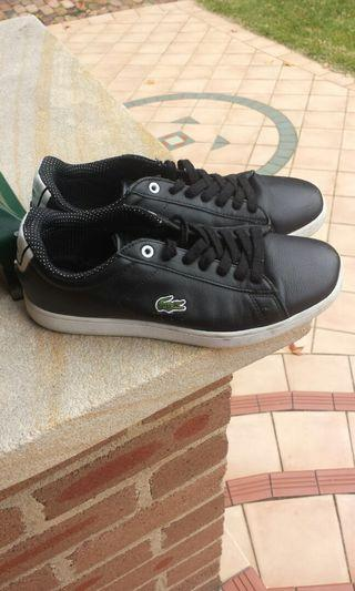 Lacoste sneakers / shoes