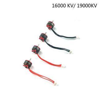 Brushless 0802 16000kv/19000kvmicro racing drone whoop