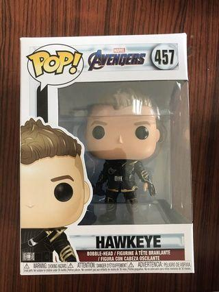 Avengers Endgame: Hawkeye/Ronin/Clint Barton