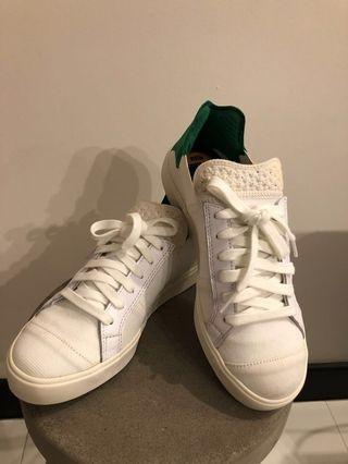 1755633a249ce Adidas Pharrell Williams Canvas Sneakers