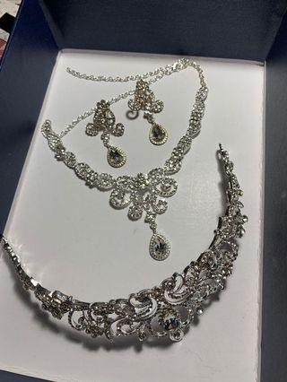 Necklace $70全部