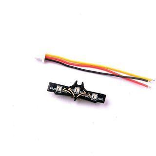 Happymodel Mobula7 led strip RC Drone
