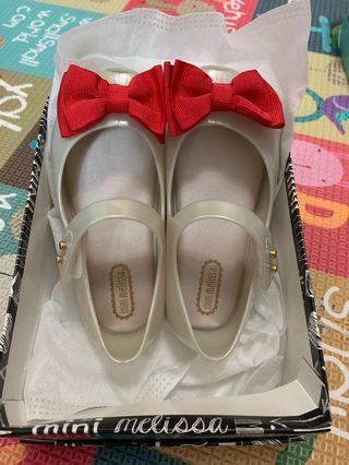 Melissa ultra sweet Shoes