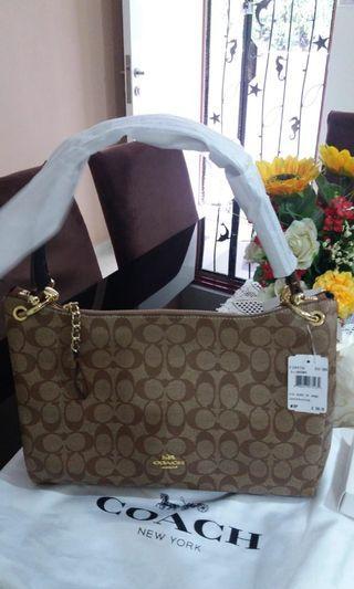 Coach MIA handbag + 20% off
