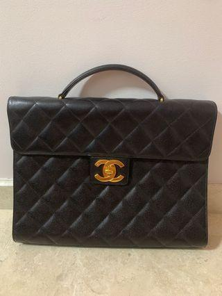 6afc0ff6785c chanel vintage caviar | Bags & Wallets | Carousell Singapore