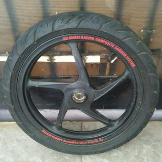 VELG RACING ORIGINAL