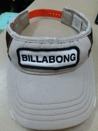 billabong vintage 沙灘防曬帽男女合用