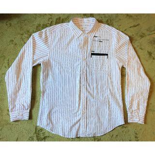 日本品牌 The Shop TK 恤衫,中碼 Size M,90% New