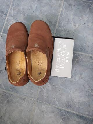 🚚 Beverly hills polo club shoes