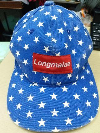 星星cap帽