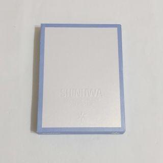 [CD + DVD] Shinhwa Winter Story 2006-2007