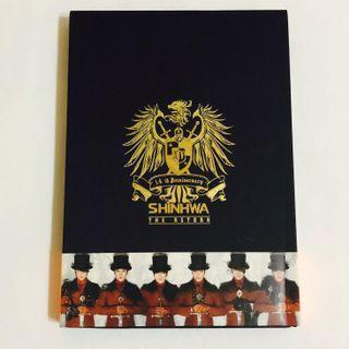 [CD] Shinhwa Vol. 10 - The Return (Korea Version Limited Edition)