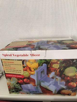 多功能切蔬菜水果器
