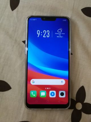 slightly used Oppo F3, Mobile Phones & Tablets, Android Phones, OPPO