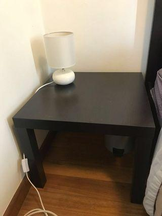 Square Coffee Table / Bedside Table