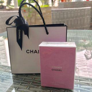 Chanel Chance hair mist brand new