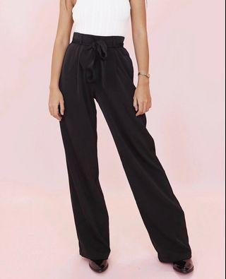 🚚 girl boss pants/culottes