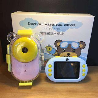 💧800萬像素防水兒童相機 Waterproofing camera