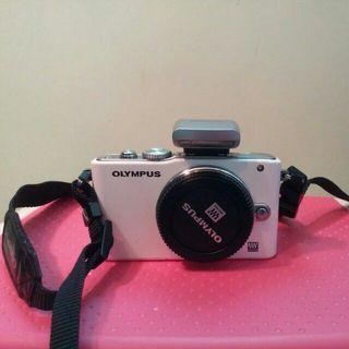 Olympus EPL3 機身 (白色)