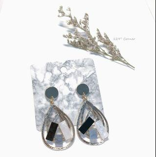 A141. Elements of Love Earring 耳環