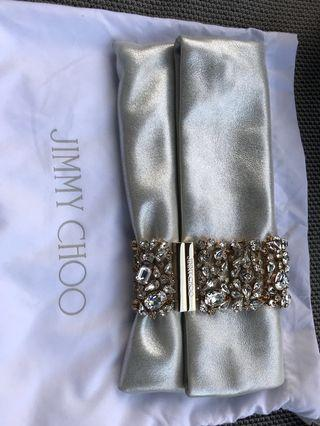🚚 Jimmy Choo Clutch bag