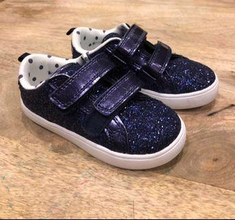 Girl's Shoes - Size 8