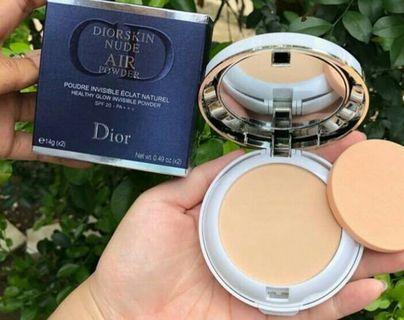 Diorskin Nude Air Powder