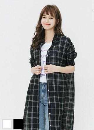 H:CONNECT to woke up like this outerwear/Dress
